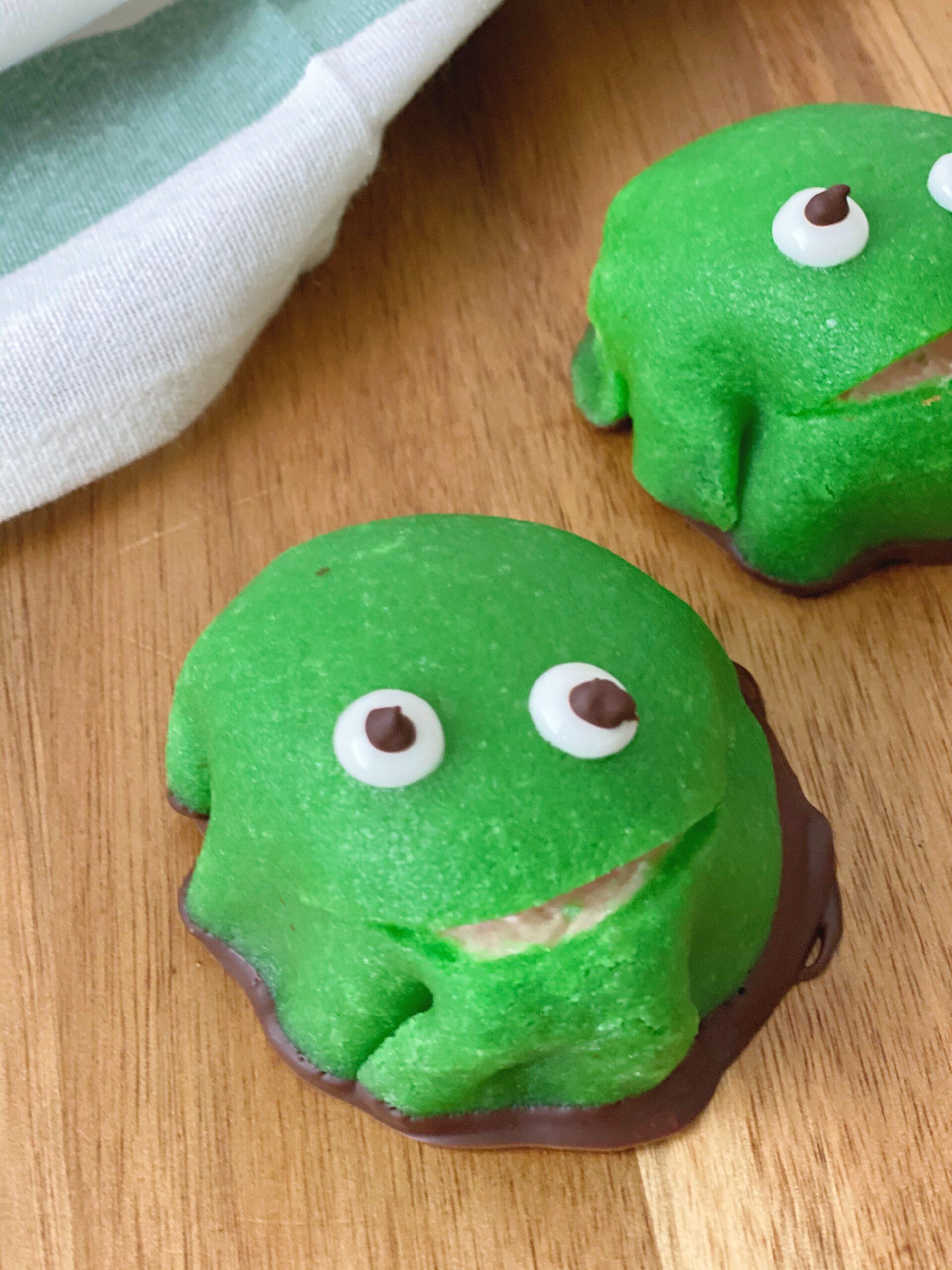 Grøn kajkage